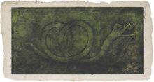 鲁菲诺•塔马约 - 版画 - Quetzalcoatl (P. 248)