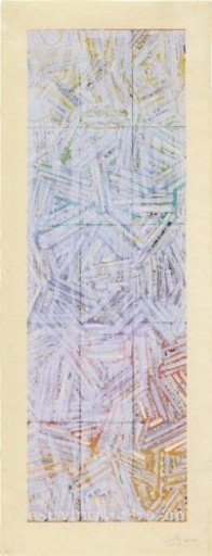 Jasper JOHNS - Print-Multiple - Usuyuki