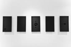 Max COPPETA - Sculpture-Volume - Sheet of waves