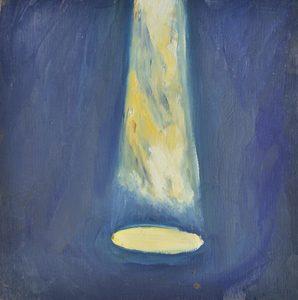 Martin FAURE - Painting - « Sans-titre »