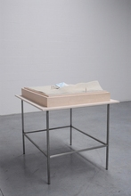 Ilya & Emilia KABAKOV - Sculpture-Volume - The Fallen Sky (ref. IKAB23-6606)