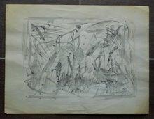Selim TURAN - Drawing-Watercolor