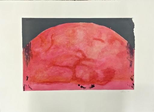 Antoni TAPIES - Print-Multiple - Untitled