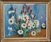 Jeanne KLEIN - Drawing-Watercolor - Natures mortes aux fleurs