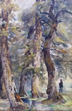 Armand Théophile CASSAGNE - Drawing-Watercolor