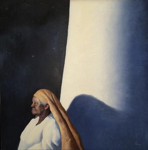 Miguel PADURA - Pittura - The night watch