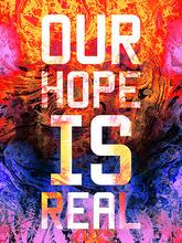 Mark TITCHNER - Fotografia - OUR HOPE IS REAL