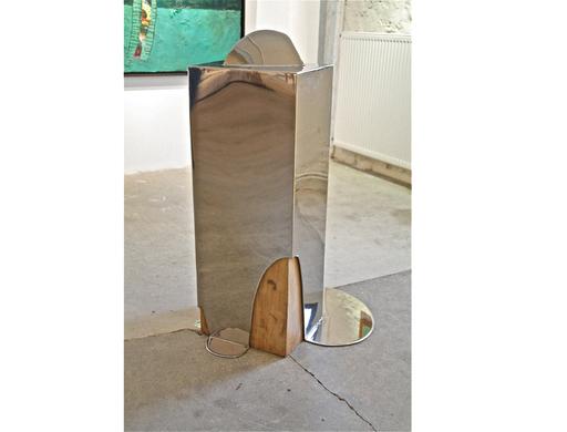 Thomas LARDEUR - Sculpture-Volume - Climat