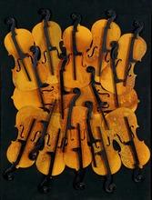 Fernandez ARMAN - Peinture - Accumulation