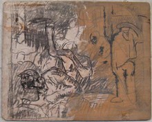 Lorenzo VIANI - Pintura