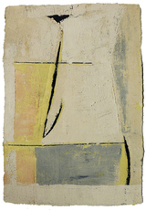 Tommaso CASCELLA - Painting - Untitled