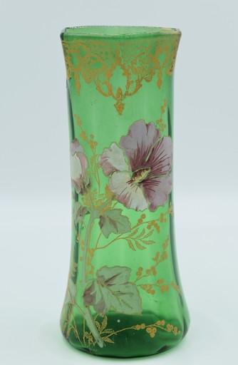 François-Théodore LEGRAS - Vase forme Toul