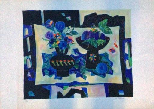 Tony AGOSTINI - Print-Multiple