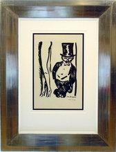 Kees VAN DONGEN - Print-Multiple - Le Lorgneur