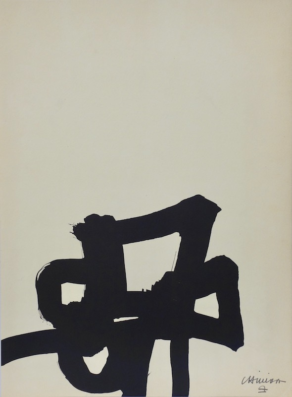 Eduardo CHILLIDA - Print-Multiple - Dentro y Fuera