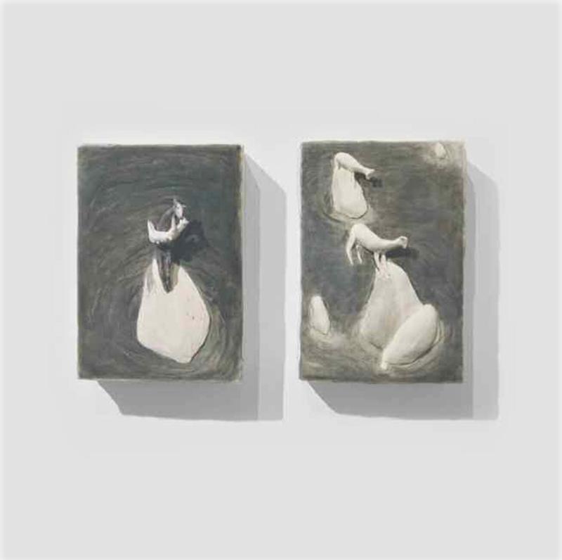 Pino DEODATO - Ceramic - Un grande amore , Maternità , naufraghi