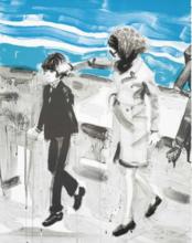Elizabeth PEYTON - Print-Multiple - Jackie and John