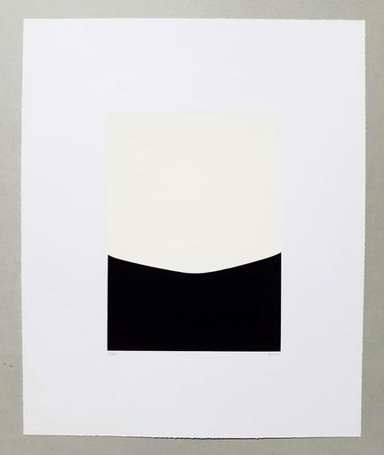 Alberto BURRI - Print-Multiple - Serigrafia 3-C