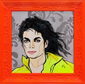 Andrea FUMAGALLI - Painting - Unique