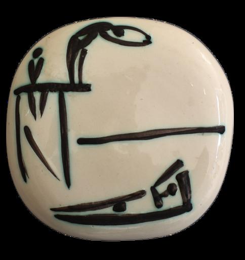 Pablo PICASSO - Ceramiche - Divers | Plongeurs