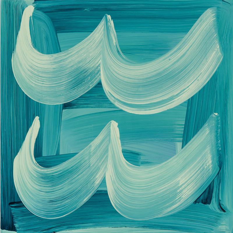 Anne RUSSINOF - Pittura - Lift Off