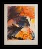 萨尔瓦多·达利 - 版画 - Tauromachie #2