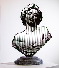 Marcos MARIN - Escultura - Maryline Shoulders