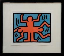 Keith HARING (1958-1990) -