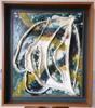 Tsuyoshi MAEKAWA - Peinture - Untitled 141221