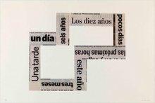 Jorge MACCHI - Print-Multiple - Las Horas