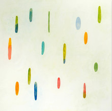 Tracey ADAMS - Pintura - Lumenis 43