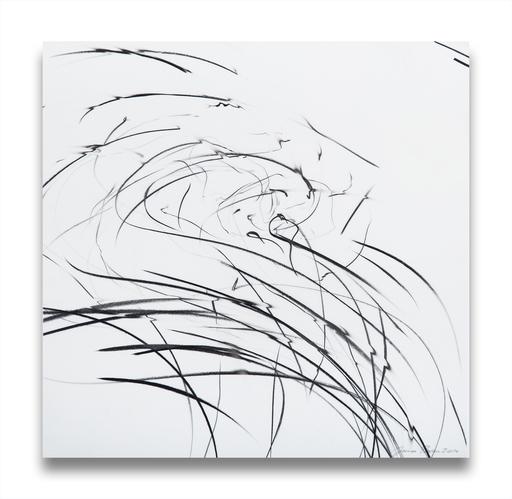 Jaanika PEERNA - Drawing-Watercolor - Storm Series (Ref 845)
