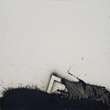 Emilio SCANAVINO - Pintura - TRATTENUTO