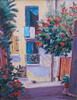 Gilles OLRY - Painting - Collioure