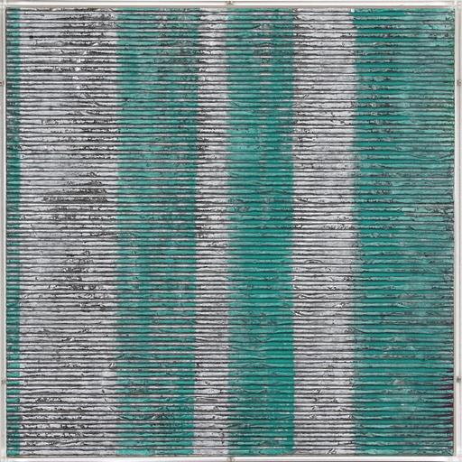 Paolo MASI - Gemälde - Cartone