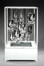 Fernandez ARMAN - Escultura - Marilyn Monroe