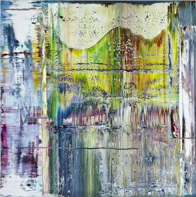 Gerhard RICHTER - Photo - Haggadah (P2) 2006