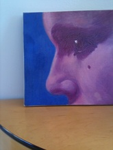 Jacques MONORY (1924) - Mona Lisa