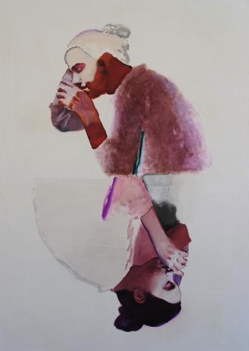 Natalia ZALOZNAYA - Pittura - Playing Cards 1
