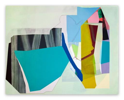 Susan CANTRICK - Painting - sbc 203