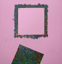 Aldo MONDINO - Peinture - Vare-sotto