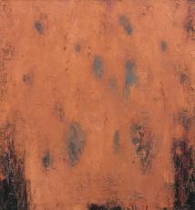 Hubert SCHEIBL - Pintura - Senza titolo