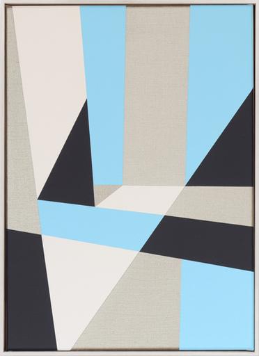 Rita ERNST - Painting - Spazio 15