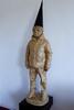 Maxime ACKER - Sculpture-Volume - Le garçon inconnu