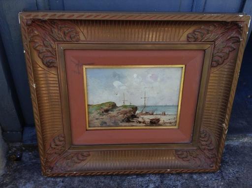 Gustave MASCART - Painting