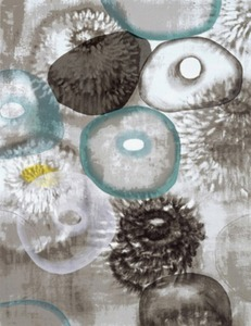 Ross BLECKNER - Estampe-Multiple - ROSS BLECKNER