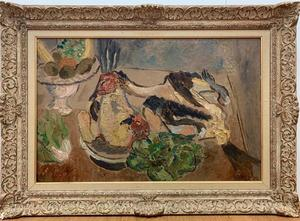 André LANSKOY - Pittura - Nature morte