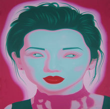 FENG Zhengjie - Print-Multiple - Chinese portrait 6