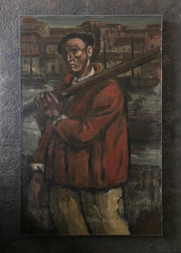 José Gutiérrez SOLANA - Peinture