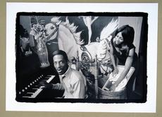 Dennis HOPPER - Fotografia - Ike and Tina Turner